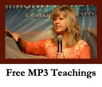 Free-Audio-Teachings