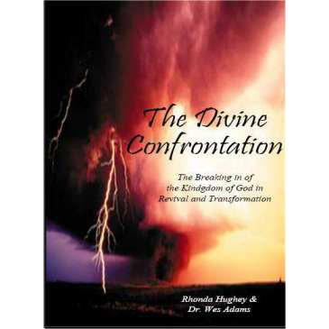The Divine Confrontation