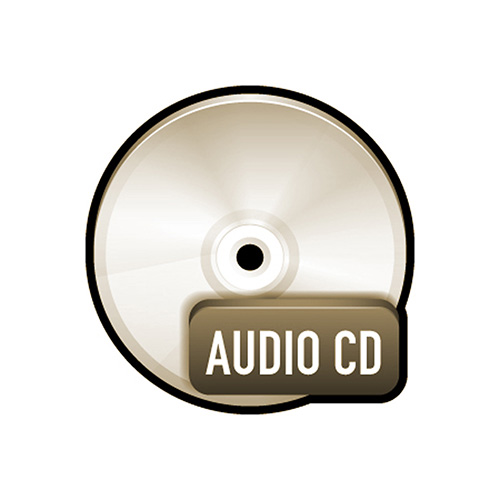 CD Audio